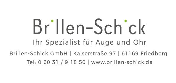 Brillen-Schick-Logo