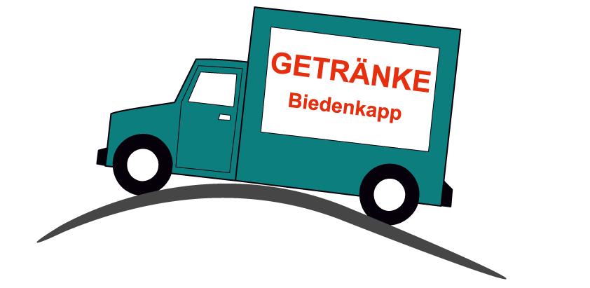 Getränke-Biedenkapp-Logo