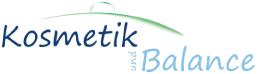 Kosmetik-Balance-Logo