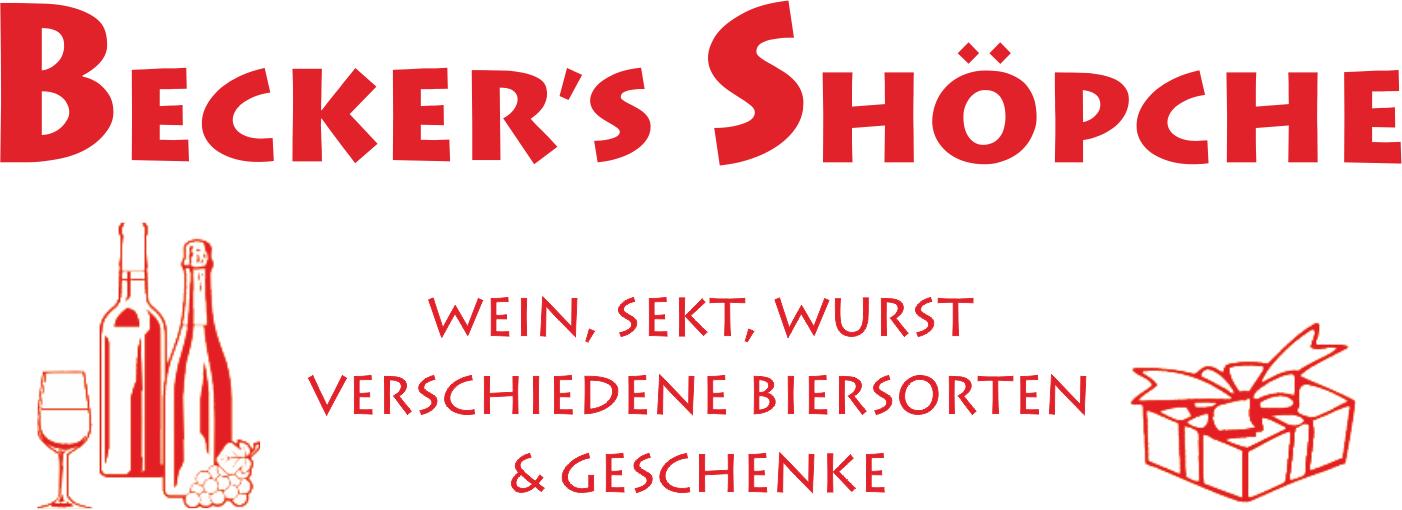 Beckers Schoeppchen