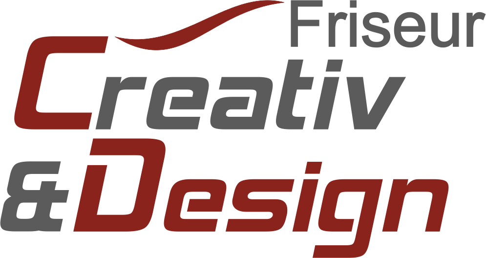 Friseur Kreativ Design